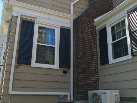 Installation of the mini split system Fanwood, NJ
