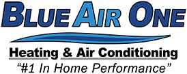 Blue Air One Inc