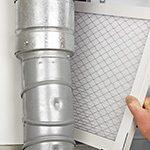 Filter Maintenance